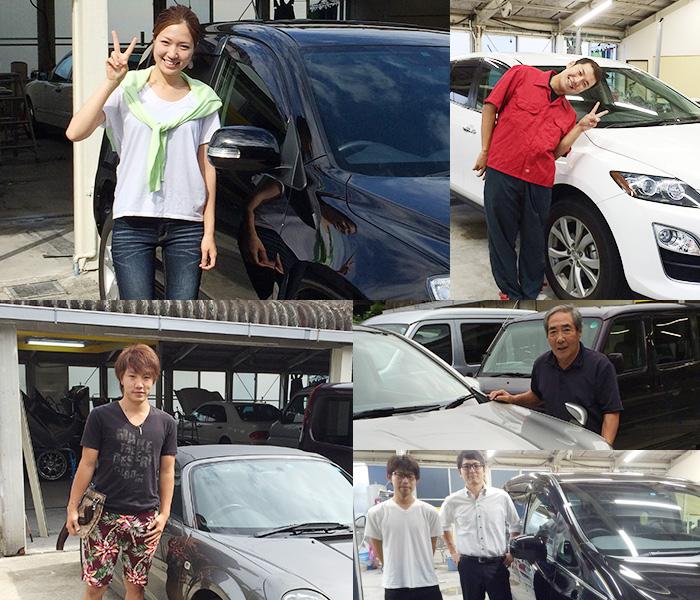 イーテックは小田原エリアNo,1自動車修理工場です!